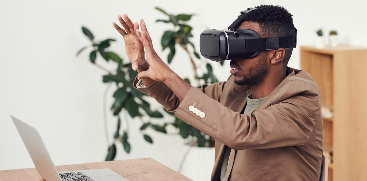 Image of VR