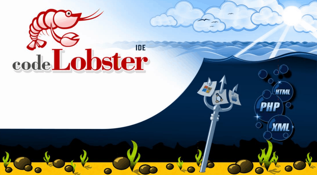 CodeLobster website
