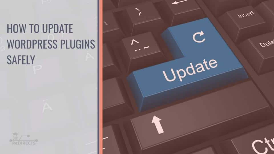 How to Update WordPress Plugins Safely to Make Sure Your Site Won't Malfunction
