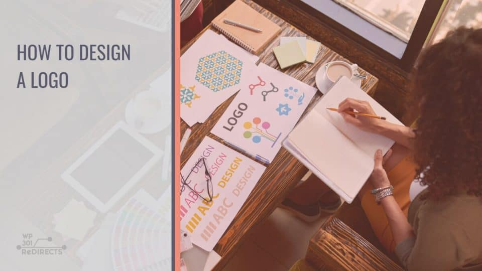 How to Design a Logo: 4 Things to Keep in Mind